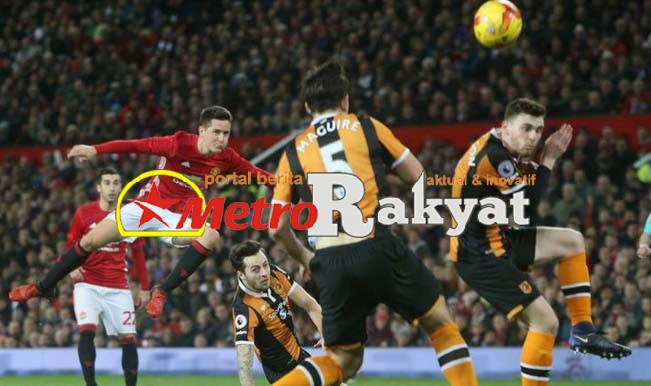 Prediksi Hull City vs Manchester United 27 Januari 2017