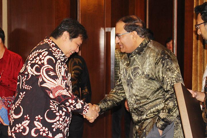 Singapura minat investasi sektor industri di Indonesia