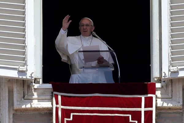 Remaja AS akui berencana bunuh Paus Fransiskus