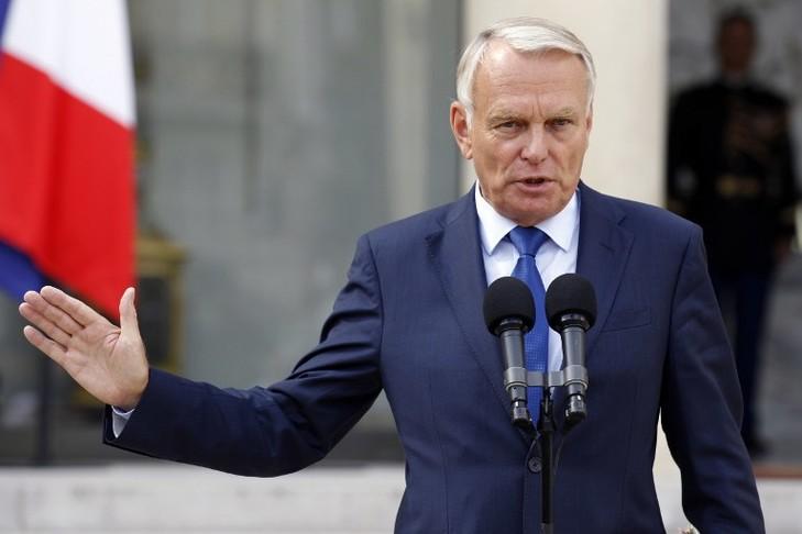 Menlu Prancis sebut Bashar al-Assad pembohong