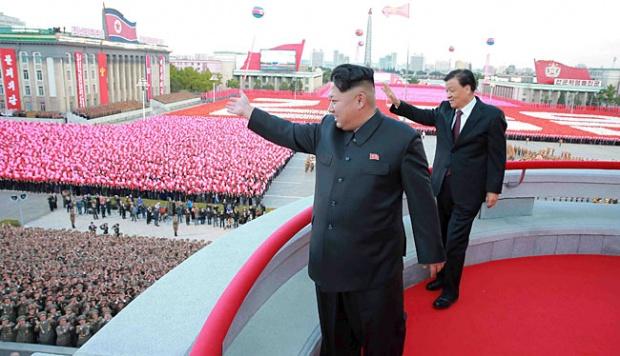 Korea Utara Tangkap (Lagi) Warga Negara AS