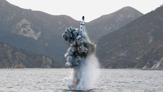 Kawasan Korea Memanas, Jepang Antisipasi Gelombang Pengungsi