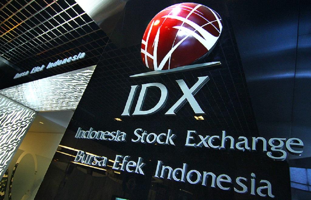 Seminggu, Investor Asing Kucurkan Rp4 Triliun ke Bursa Saham