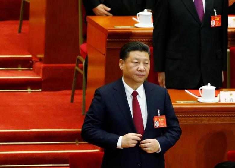 China deportasi warga AS yang dihukum sebagai mata-mata