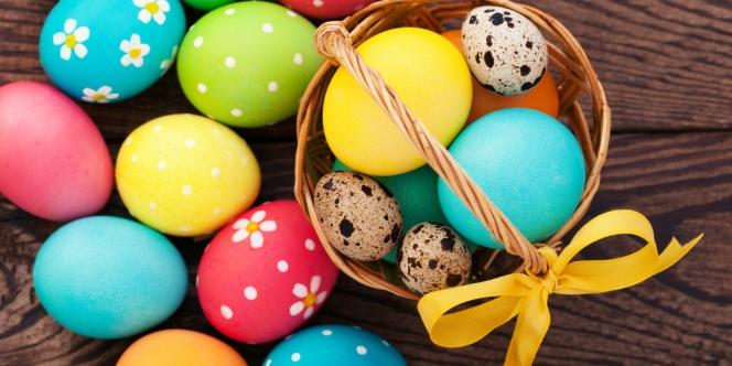 Politikus Anti-Islam Australia Serukan Boikot Telur Paskah Halal
