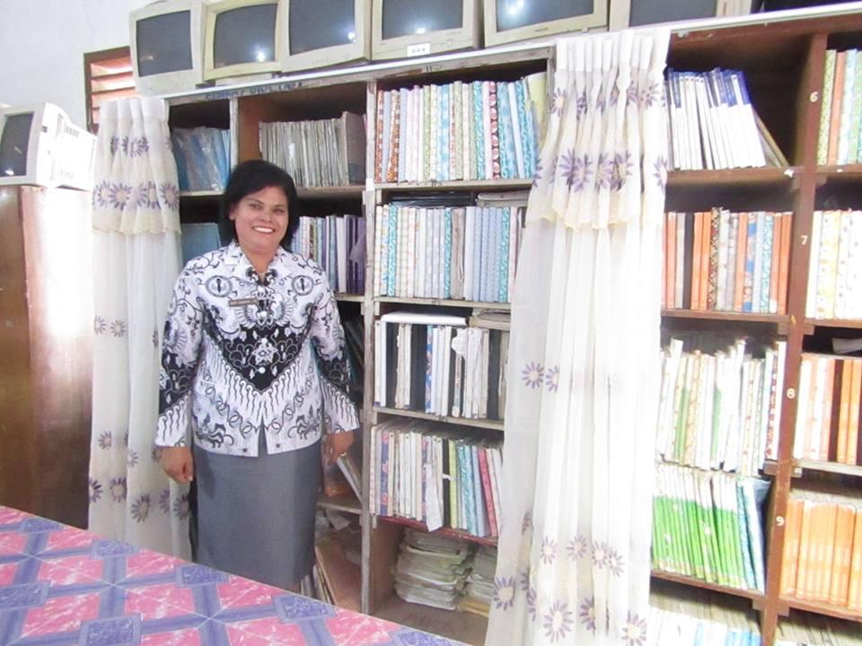 Ini Dia Manfaat Perpustakaan Bagi Pelajar Di SMP Negeri 2 Siborong-Borong…