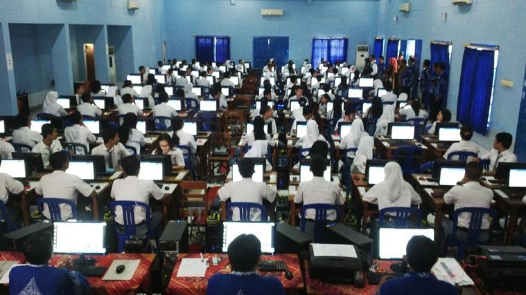 DPRD Medan Dorong Disdik Terapkan Seluruh SMP Berbasis UNBK Medan
