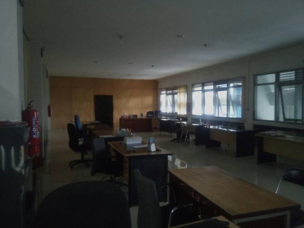 Parah! PNS Disdik Provsu Jam 9 Pagi Ruangan Masih Kosong