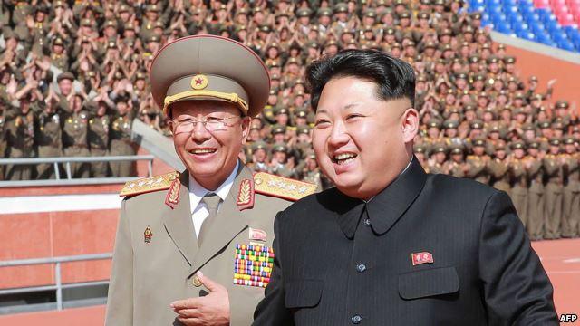 Korea Utara Akui Menahan Profesor Amerika Serikat