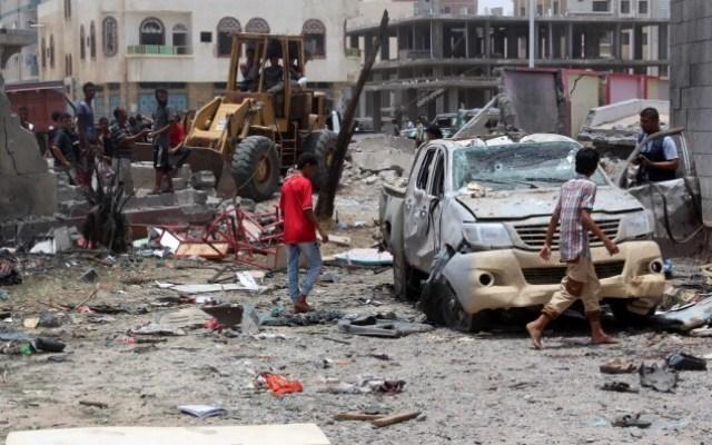 25 orang tewas pada ledakan bom ISIS di Pakistan