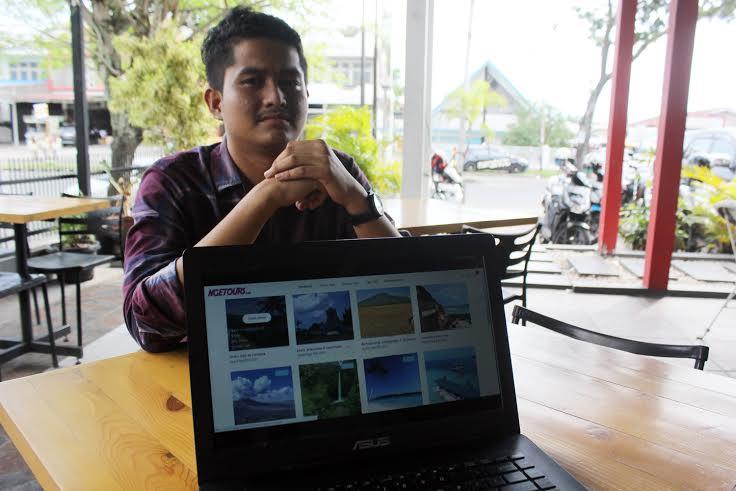 'Ngetours.com' Travel Marketplace Bantu Penjualan Paket Wisata Tour Operator