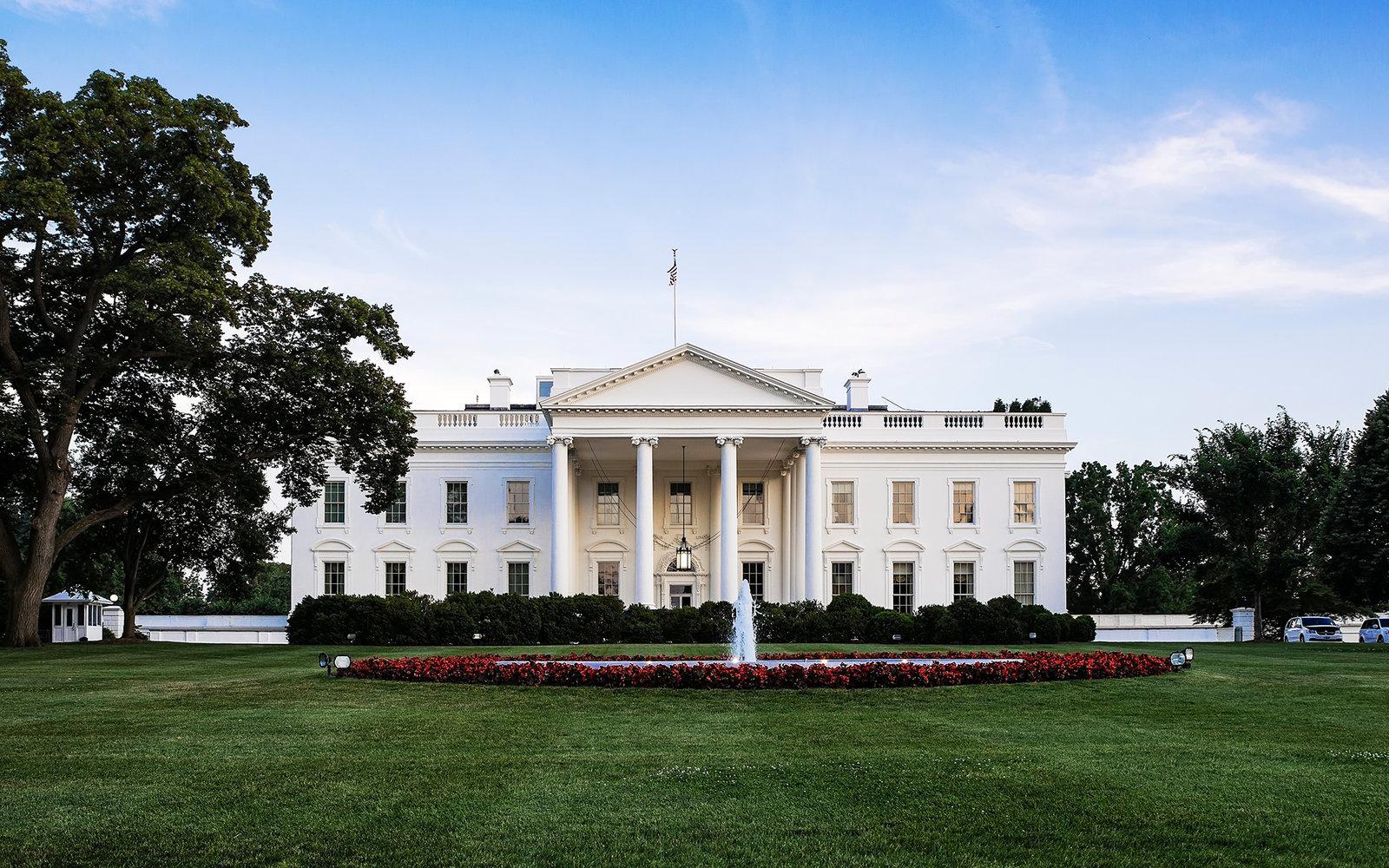 Gedung Putih berhentikan kepala rumah tangga perempuan pertama