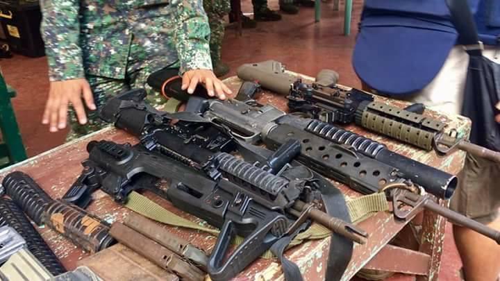 Kepemimpinan Runtuh, Para Teroris di Marawi Saling Berkelahi