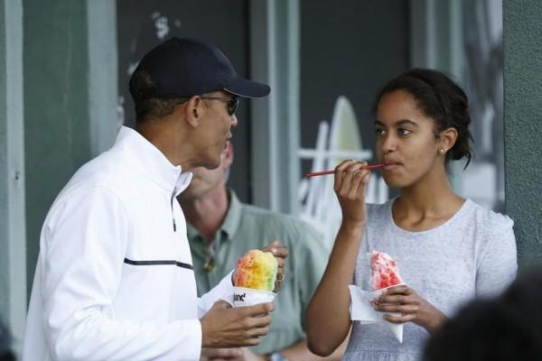 Mantan Presiden AS Barack Obama Ke Bali, Ini Harapannya…