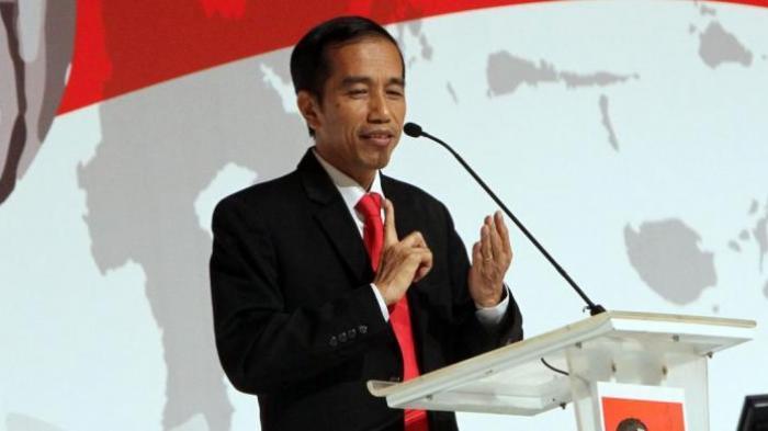 Jokowi ingin rusunawa Temanggung dihuni warga penghasilan rendah