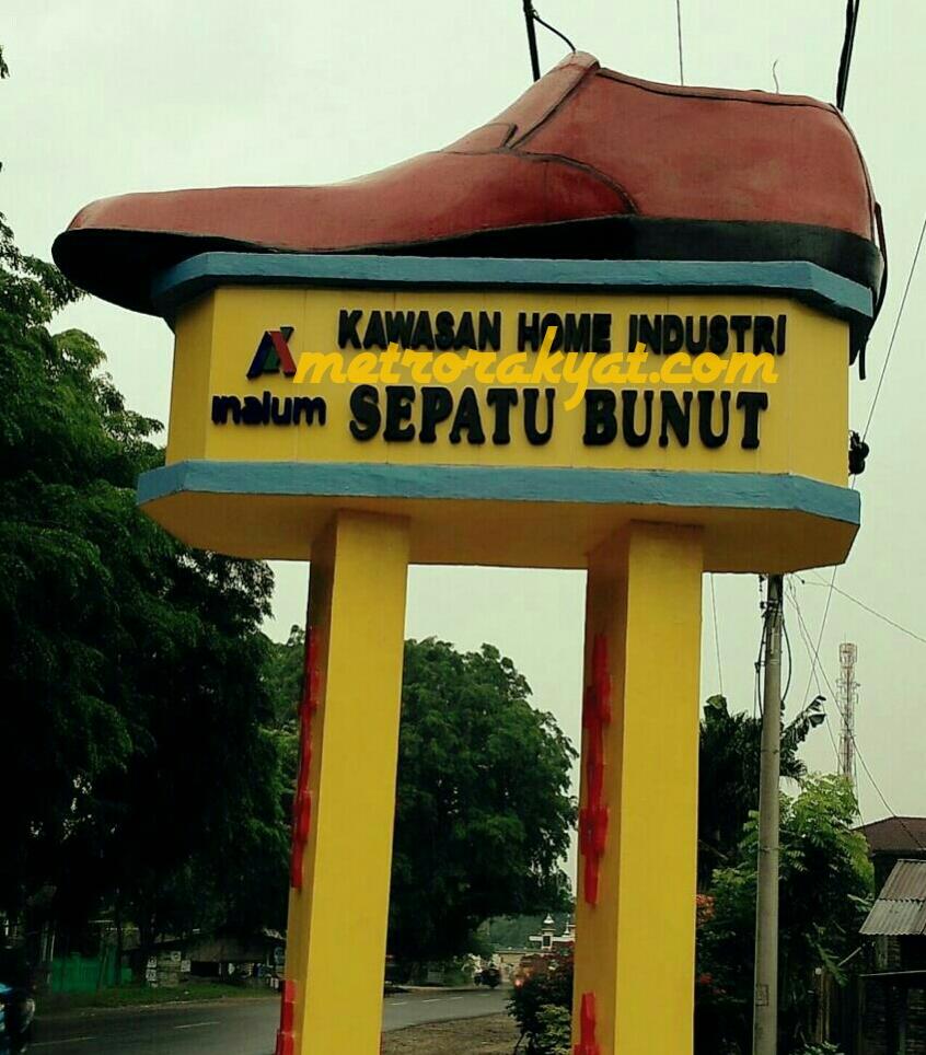 Mantap! Asahan Punya Icon Home Industri