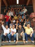 Kopi Darat Alumni STM GKPS Pematangsiantar Se Jabodetabek Sukses