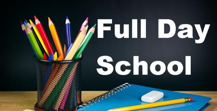 Pemerintah Batal Berlakukan Full Day School