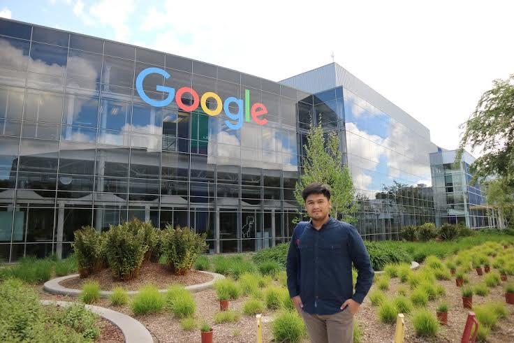 Atas Keahliannya di Bidang IT, Mahasiswa USU Ini Berhasil Mengikuti Program Indonesia Next di Silicon Valley, Amerika