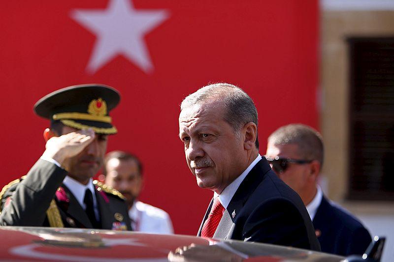 Jerman tak harapkan pengawal Erdogan yang didakwa ikuti KTT G20