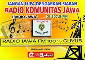 RADIO JAWA 107.8 FM