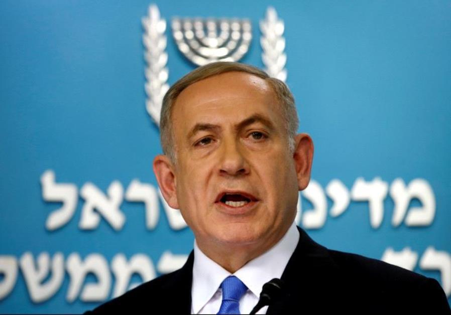 Kunjungan PM Israel Benjamin Netanyahu ke Paris Diprotes