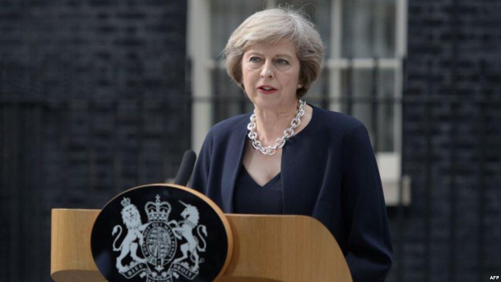 PM Inggris minta para menteri tunjukkan kekuatan dan persatuan