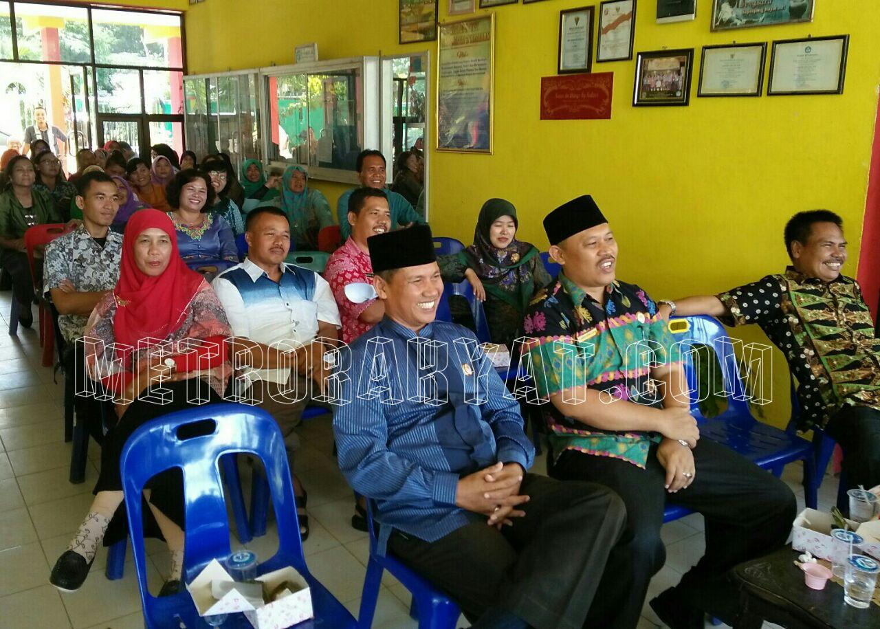 SMAN 2 Kisaran Gelar Syukuran Raih Penghargaan Adiwiyata Mandiri