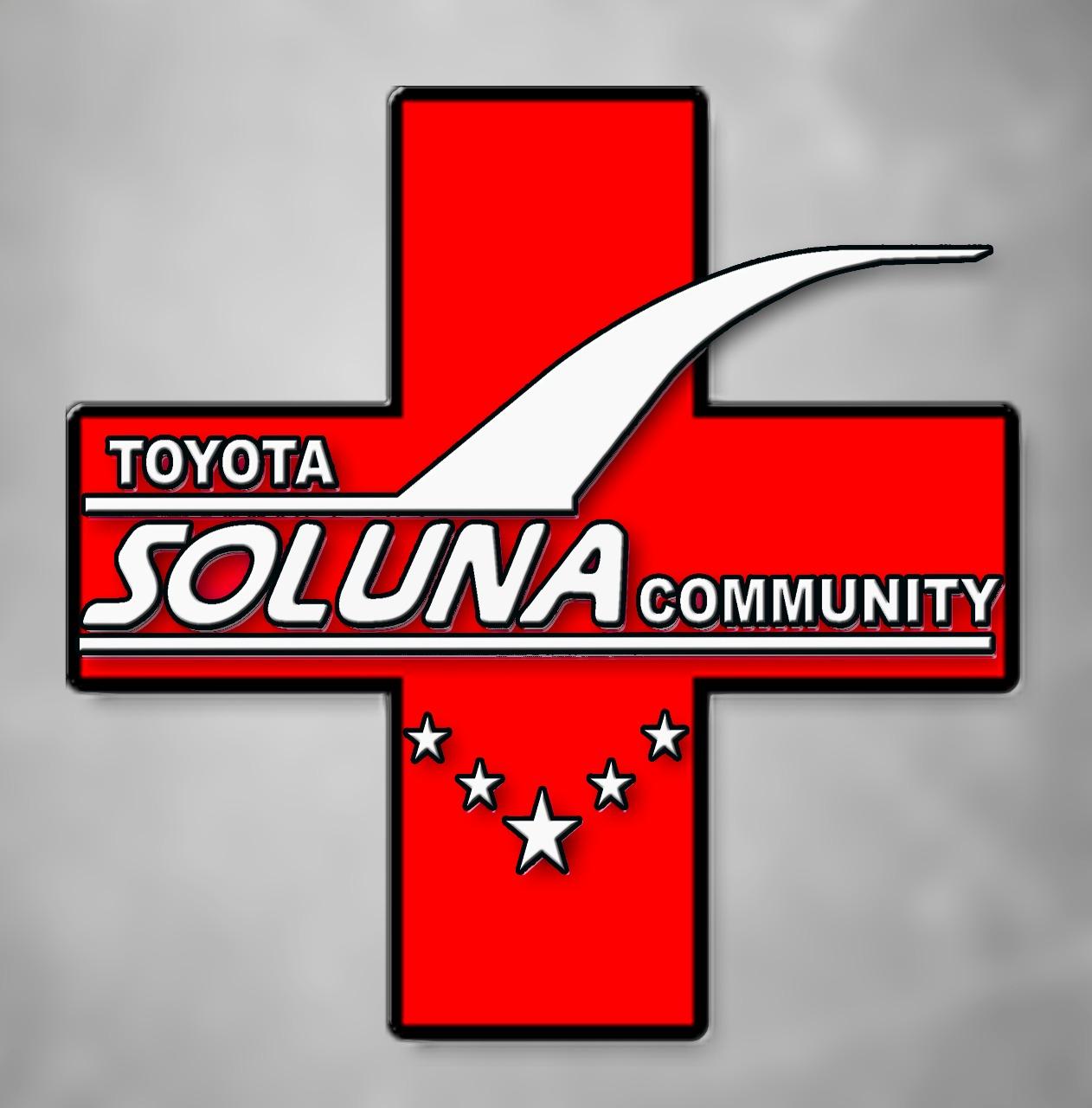 Toyota Soluna Community (TSC) Semakin Melebarkan Sayap Diberbagai Daerah di Indonesia