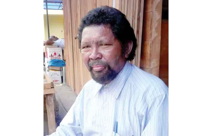 Ketua FPK5 Sebut Nasi Milik Rumah Makan Sederhana Bersih dan Layak di Konsumsi