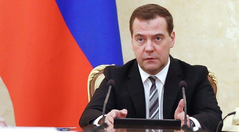 Rusia ngamuk setelah Presiden AS tandatangani RUU sanksi