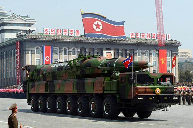 Dewan Keamanan PBB kecam peluncuran rudal oleh Korea Utara