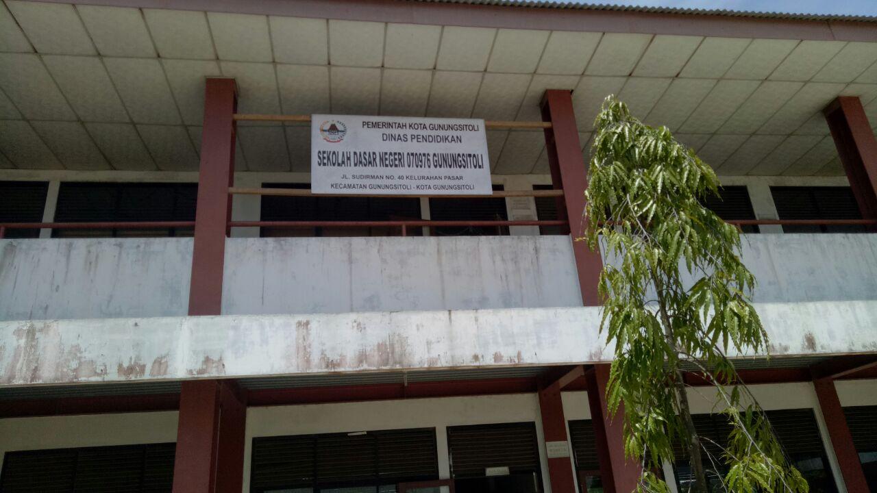 Diberitakan Ada Oknum Guru Tak Mengajar Selama Setahun, Ini Tanggapan Kasek SDN 070976 Gunung Sitoli