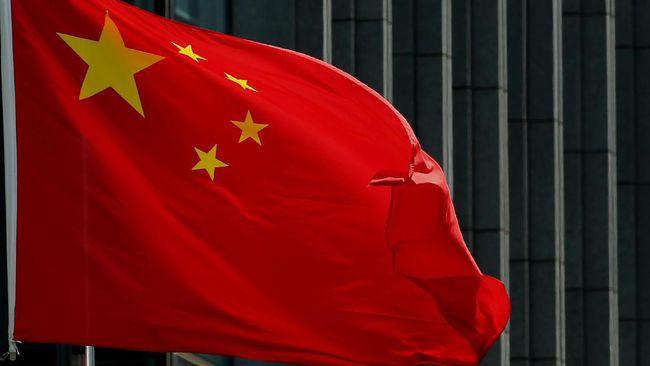 China tahan warga negara Jepang atas dugaan jadi mata-mata