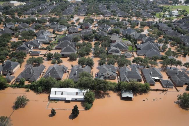Setelah Harvey, AS khawatir Badai Irma
