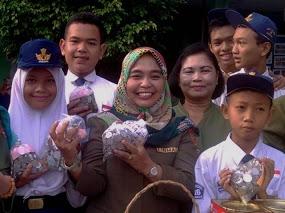 Peran Paguyuban di SMPN 16 Medan, Untuk Meningkatkan Hubungan Komunikasi Guru dan Orangtua di Sekolah