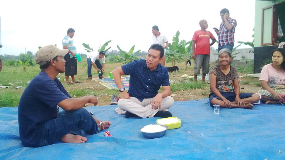 Sutrisno Pangaribuan: PDAM Tirtanadi Tidak Mematuhi UU No.14 Tahun 2008 dan Kinerjanya Jauh dari Harapan