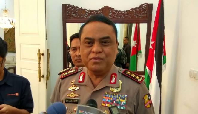 Wakapolri wakili Indonesia pada KTT D-8