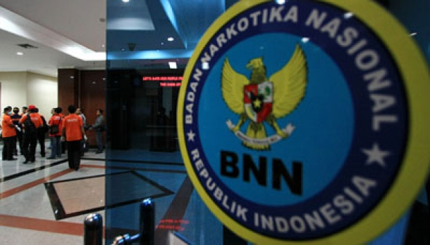 Deputi Pemberantasan: senjata BNN tidak perlu ditakutkan