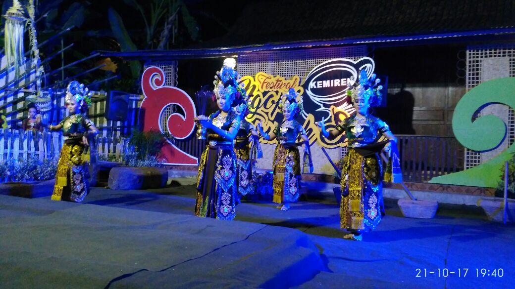Sak Corot Dadi Sak Duluran, Festival Ngopi Sepuluh Ewu Pemkab Banyuwangi Ajak Merajut Persatuan