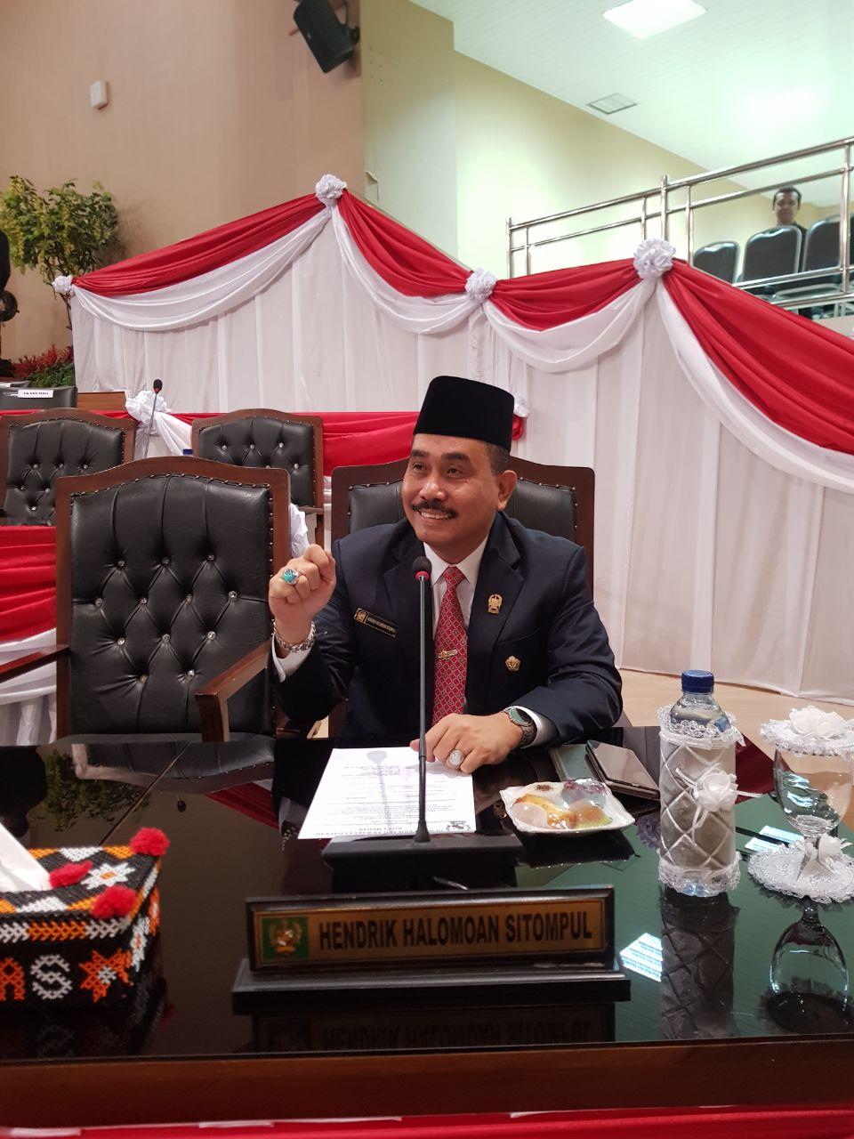 Ketua DPD ISKA Sumut, Hendrik H Sitompul :Pemuda Harus Mimiliki Semangat Kebangsaan & Kebhinekaan