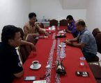 Perayaan Natal Wartawan dan Insan Pers Tahun 2017, di Riau Hadirkan Suasana Yang Berbeda