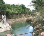 Pemerintah mulai bangun jembatan Bojing Gunung Kidul