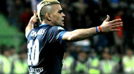 Madura United resmi kontrak Cristian Gonzales