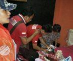 Satnarkoba Polres Metro Jakarta Selatan Razia Tempat Billiar dan Kos-Kosan