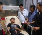 Polres Metro Bekasi Kota Buru Pencuri Motor Umbar Tembakan di Bekasi