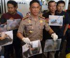 Polresta Bandara Soekarno-Hatta Amankan Penumpang Etihat Buang Bayi di Tong sampah Pesawat