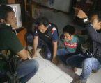 Polres Metro Jakarta Barat Tangkap Sepasang Rampok di Tempat yang Berbeda