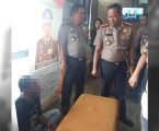 Polresta Depok Tangkap Penodong Pelajar di Angkot