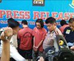 Polres Tangerang Selatan Tangkap 5 Pelaku Pengeroyokan Jukir hingga Tewas